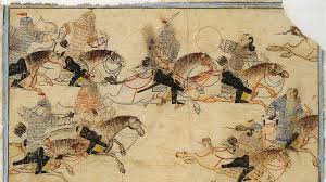 Mongol Empire Map 8 Reasons The Mongol Empire Dominated Eskify