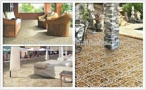 tonia 300x300 antique brick ceramic garden mosaic tile flooring
