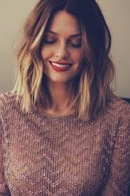 50 inspired short lob haircut how to style short hair while you re growing it out short hair