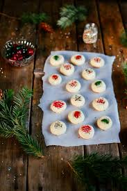 christmas shortbread cookies u2014 the farmer u0027s daughter