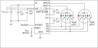 9 volt led wiring diagram get free image about wiring rgb led