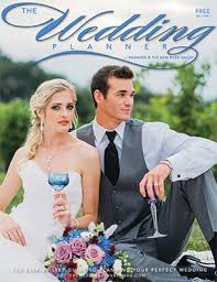 wedding planner magazine the wedding planner magazine your step by step guide to planning