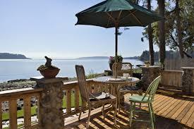 a pacific coast cottage smart cabin design