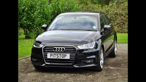 audi crawley used cars audi a1 1 4 tfsi sport 3dr for sale at taylors pitstop garage nr