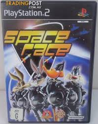 Backyard Basketball Ps2 by Playstation 2 Game The Mouse Police Space Race Hamster Heroes For