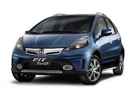 Honda Jazz Vs Honda Fit 5 Honda Fit Variants You Can U0027t Buy In The U S Automobile Magazine