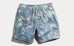 American Flag Swimming Trunks Cool And Funky Swim Trunks For Men Fashionarrow Com