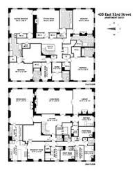 Residential Blueprints Brown Harris Stevens Luxury Residential Real Estate 795 Fifth