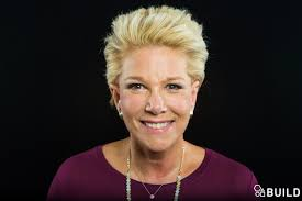 short hair don u0027t care joan lunden is chic cheerful and cancer