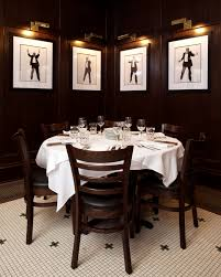 Restaurant Dining Room Tables Harry Caray U0027s Italian Steakhouse Lombard Private Parties Harry