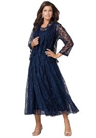 looking for a formal plus size dress the fit and flare lace