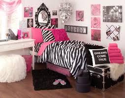 The  Best Pink Zebra Bedrooms Ideas On Pinterest Pink Zebra - Girls bedroom ideas pink and black
