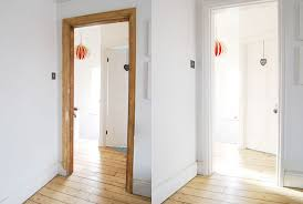 painting door frames painted polished door frames manufacturer supplier in umbergaon