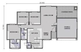 eco friendly floor plans homey ideas 15 3 bedroom house plans designs south africa eco