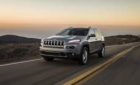 jeep cherokee reviews jeep cherokee price photos and specs