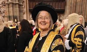 Predicting Judicial Decisions Of The European Court Of Human by Judges Would Regret Human Rights Act Repeal Warns Lady Hale Law