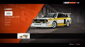 audi rally audi sport quattro s1 e2 colin mcrae rally and dirt wiki
