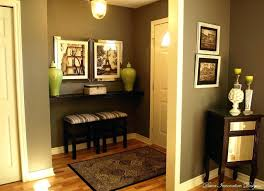 decorations entryway decorating ideas for christmas rustic