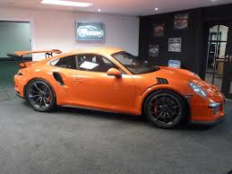 porsche 991 gt3 rs 4 0 used 2016 porsche 911 4 0 991 gt3 rs pdk 2dr for sale in