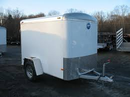 Enclosed Trailer Awning For Sale Wells Cargo Road Force Radius Front 6 Wide Cargo Enclosed