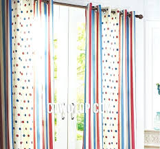 Red White Striped Curtains Red Striped Curtains U2013 Teawing Co