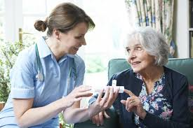 Home Nurse by Recognizing When A Loved One Can No Longer Live At Home Medcomrn Com