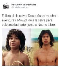 Nacho Libre Memes - top memes de nacho libre en español memedroid