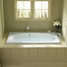 Tile On Bathtub Bathtubs You U0027ll Love Wayfair