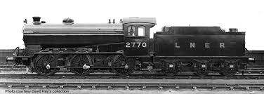 david heys steam diesel photo collection 81 br north east