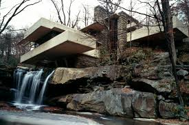 100 falling water architect fallingwater pictures