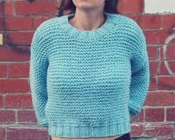 patterns to make knitting garter stitch not boring