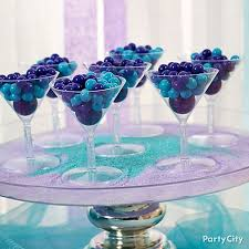 Where To Buy Candy Buffet Jars by Best 20 Blue Candy Ideas On Pinterest Blue Candy Buffet Blue