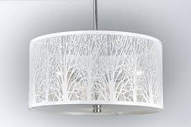 hängeleuchte schlafzimmer hängele hängeleuchte le natur deckenle 40cm weiß