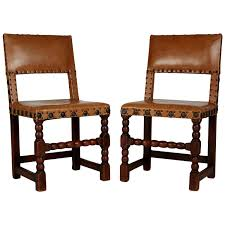 Jacobean Dining Room Set by Jacobean Seating 46 For Sale At 1stdibs