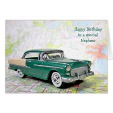 nephew birthday cards greeting u0026 photo cards zazzle