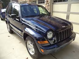 2006 green jeep liberty blue jeep liberty in new jersey for sale used cars on buysellsearch