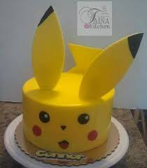 17 Best Cakes Images On Pinterest Pokemon Cakes Birthday Party