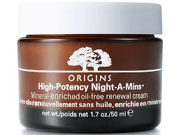 Origins Skin Care Review 9 Best Anti Ageing Night Creams The Independent