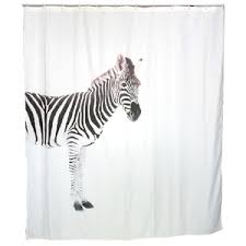 Trendy Shower Curtains Modern Shower Curtains