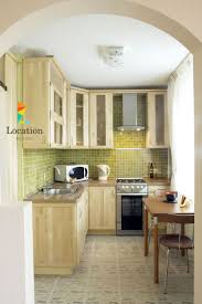 Design Butcher Block Countertop Classic White Simple Kitchen - Simple kitchen decor