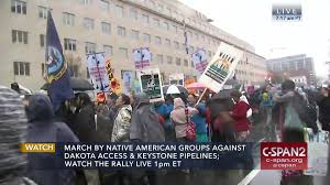 members standing rock sioux tribe hold protest white house c