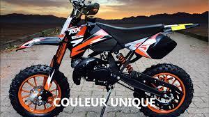 mini motocross bike quad custom fr dirt bike tox pour enfant nouveau modéle 2013 en