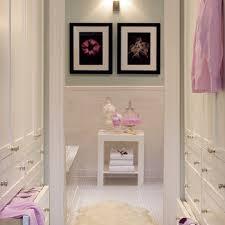 bathroom closet design closet between bathroom and bedroom design ideas
