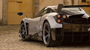 pagani hypercar 2016 rewind pagani celebrates its first customer with its most