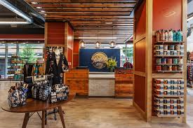 Home Decor Stores Portland Oregon Pendleton Woolen Mills Opens Flagship Store In Heart Of Downtown
