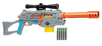 nerf terrascout nerf vs boomco which is better