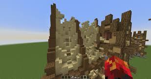 planche de bouleau tutoriel construire une belle maison dans minecraft forum
