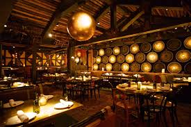 nyc u0027s 12 best hotel restaurants cbs new york