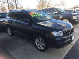 used 2011 jeep compass for sale jeep compass 2011 in greenville columbus indianapolis oh