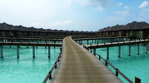 maldives two island two worlds reiseratte